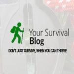 Your Survival Blog