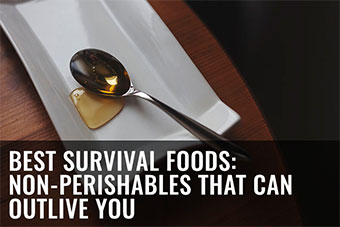 best-long-shelf-life-survival-foods-prepper-stockpile