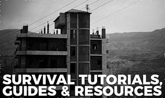 survival-preparedness-tutorials-guides-resources