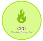 Christian Prepper Gal