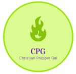 Christian Prepper Gal